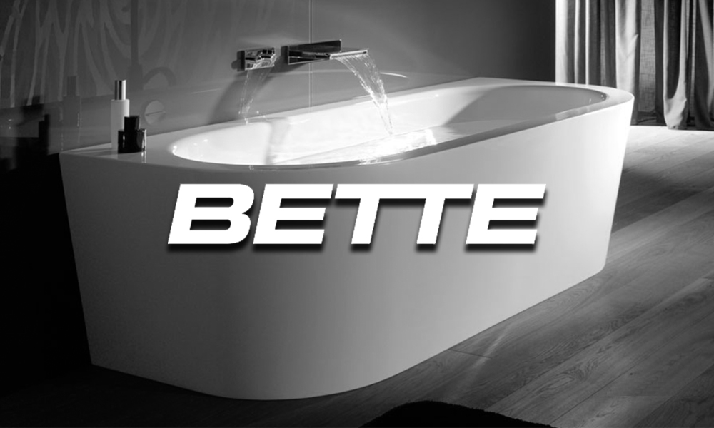 Bette Design Bathrooms by District One Bathrooms