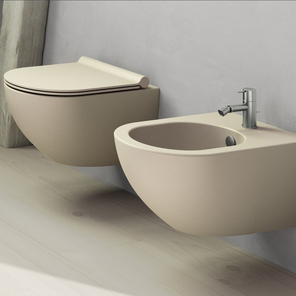 Catalano Colori by District One Bathrooms Kendal